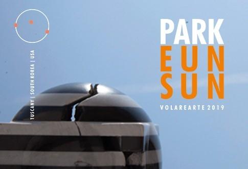 Park Eun Sun a volarearte - News / Eventi
