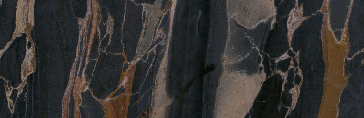 Austral Gold Marble Nero Henraux